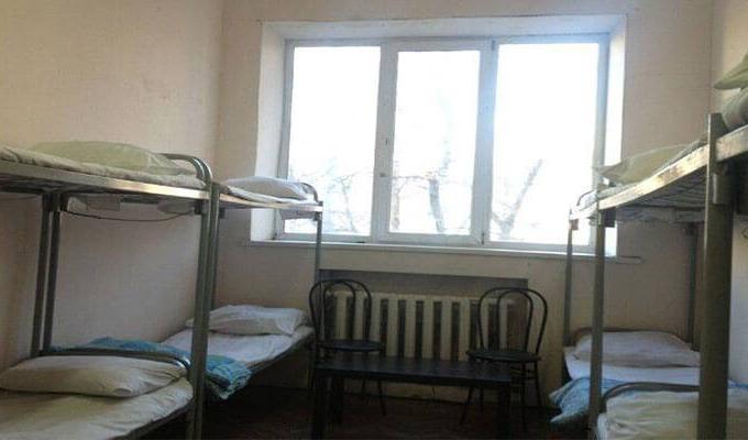 Рентабельное общежитие — хостел на Волжской