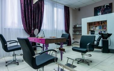 Салон красоты по цене оборудования в ЗАО