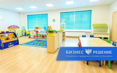 Детский сад с начальной школой в элитном Подмосковье