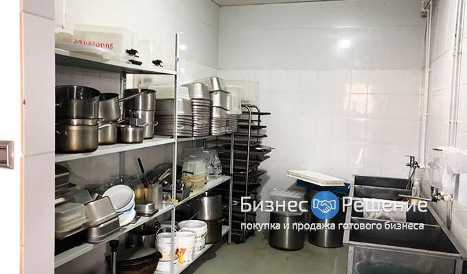 Производство ланч-боксов с готовой едой в СВАО