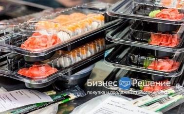 Доставка еды в Люберцах