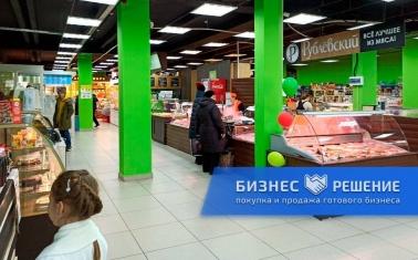 Субарендный бизнес: гастроном в центре Москвы