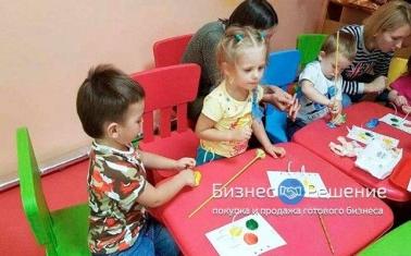 Развивающий детский центр в ЮВАО