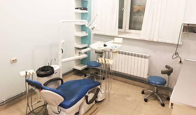 Стоматология в Одинцово с помещением в собственности