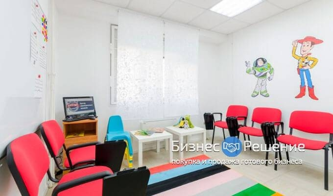 Школа английского языка для взрослых и детей на Братиславской