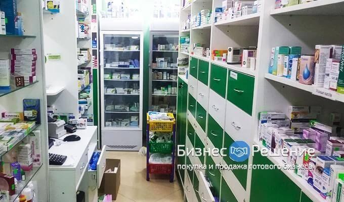 Прибыльная аптека в элитном районе СЗАО