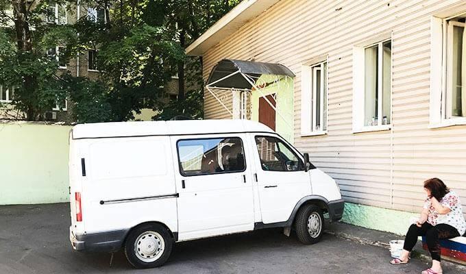 Общежитие-хостел с высокой загрузкой