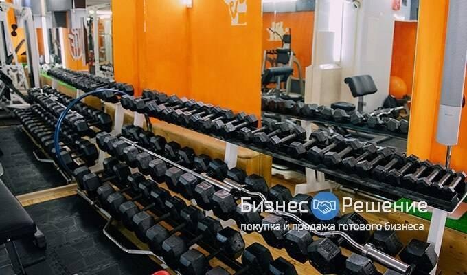 Фитнес-клуб на Селигерской