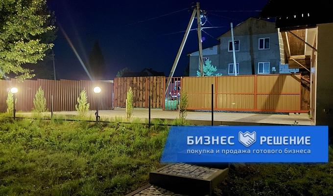 Банный комплекс во Владимире