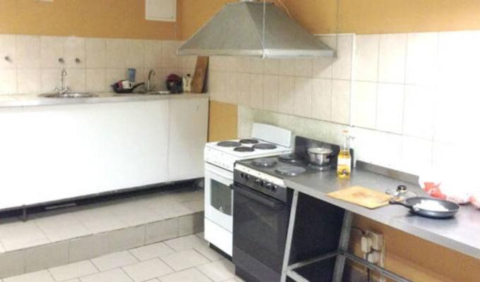 Общежитие в собственности в Люберецком районе