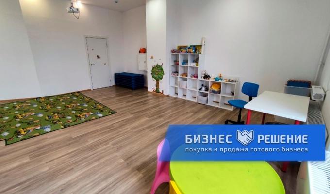 Детский сад с прибылью 80 тыс в месяц
