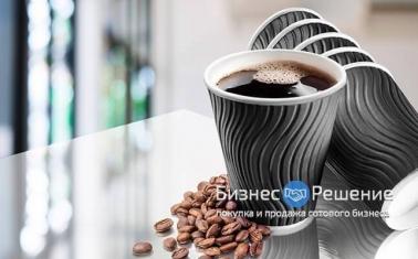 Перспективная кофейня в г. Одинцово