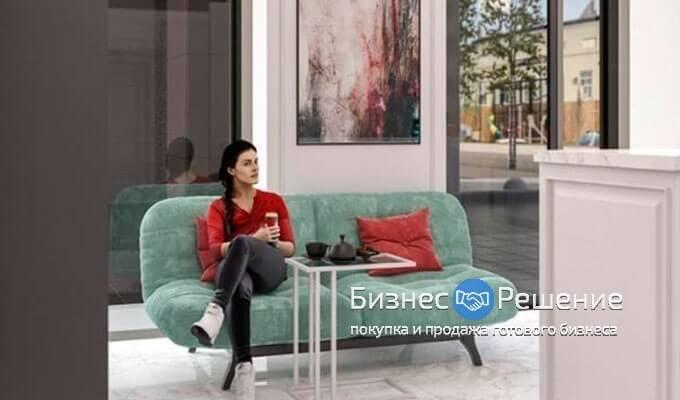 Фитнес-студия на Дмитровской