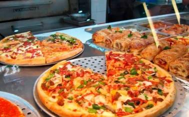 Успешная пиццерия в районе м. Бабушкинская