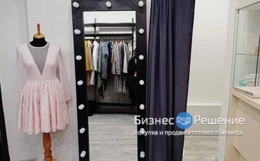 Ателье с шоу-румом в ЮВАО Москвы