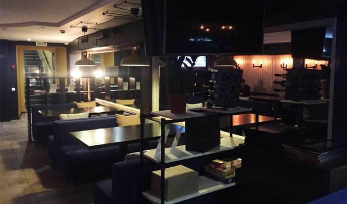 Прибыльный ресторан-бар в самом центре Москвы