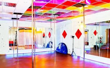 Студия Pole dance в Бутырском районе