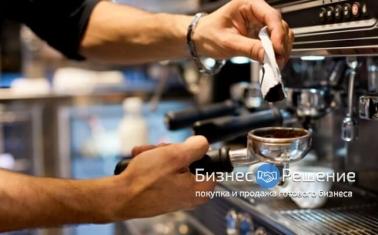 Перспективная кофейня в бизнес-центре в СЗАО