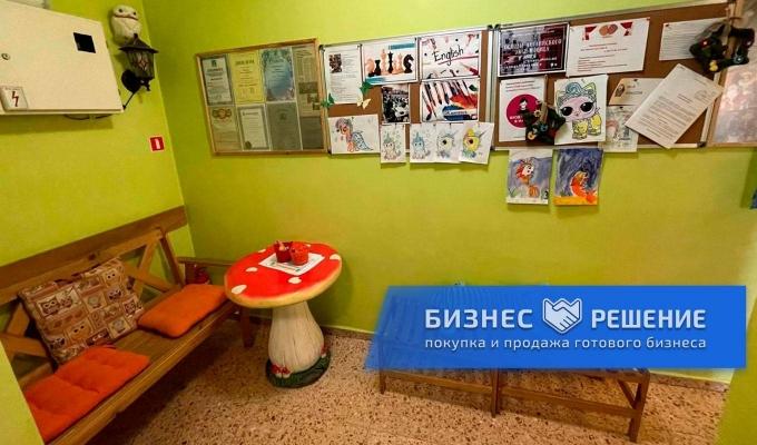 Детский развивающий клуб в Нахабино