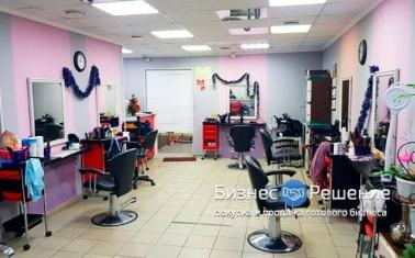 Салон красоты — парикмахерская в г. Реутов