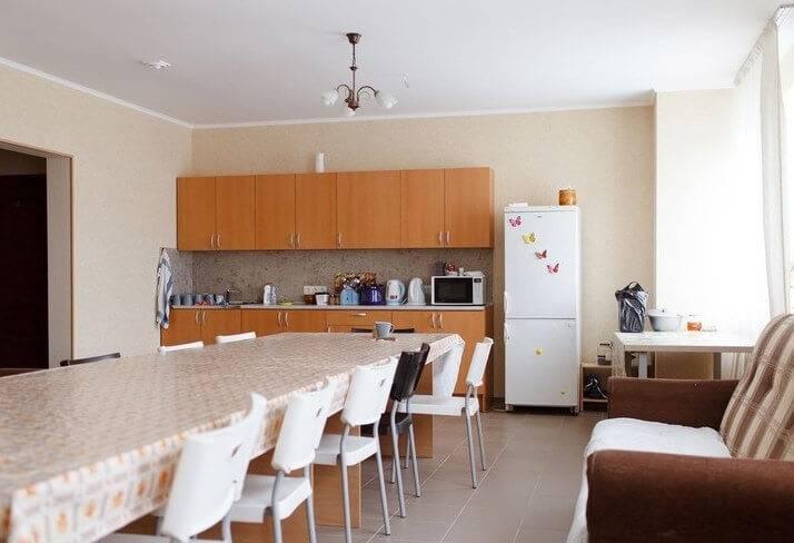 Истринский район дом престарелых оптимакс пеленки для ухода за лежачими больными