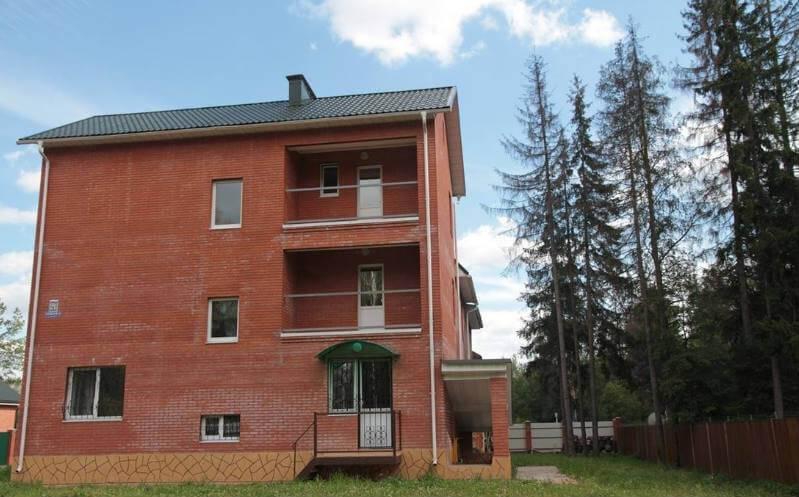 Дома престарелых истринского района новый дом престарелых