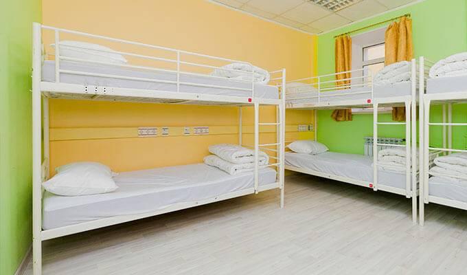Хостел в европе купить квартиры от застройщика в дубае