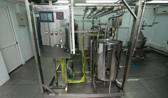 сергачский молочный завод фото снимке