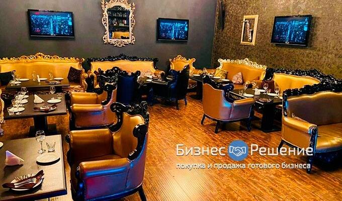 готовый бизнес бар клуб в москве