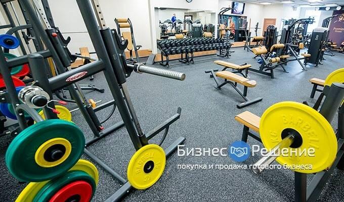 Фитнес клубы москва и московская область клубы в москве недорогие в центре
