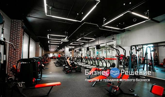 фитнес клуб цао москвы