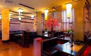 Успешный ресторан в ТРЦ (Реутов) — прибыль 200 тыс.