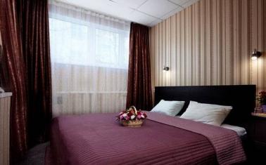 Комплекс (мини-отель+хостел) — высокий доход