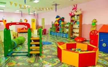 Частный детский садик  в г. Одинцово с прибылью 225 000 рублей