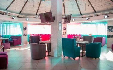 Прибыльный караоке-бар в г. Железнодорожном