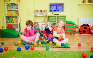 Детский центр развития без конкурентов
