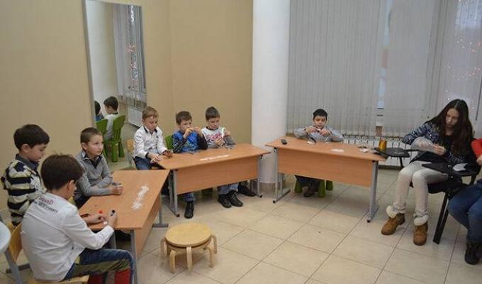 Быстроокупаемая школа иностранных языков, Коньково