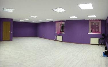 Перспективная школа танцев в центре Москвы