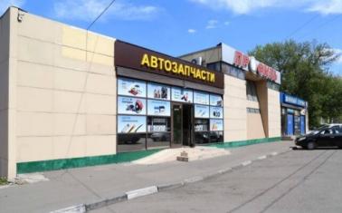 Магазин автозапчастей без конкурентов, Люблино