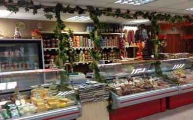 Прибыльные магазины Белорусских продуктов