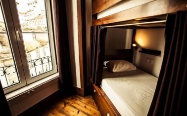 Мини гостиница-хостел рядом с Крокус Экспо
