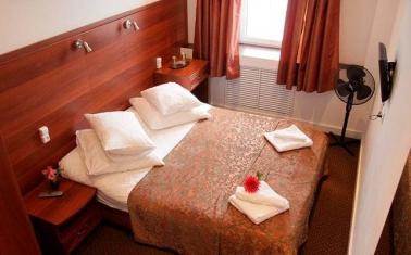 Мини-отель на Курской — высокий рейтинг на Booking