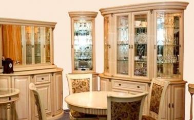 Шоу-рум брендовой мебели — прибыль 300 тыс.руб.