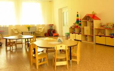 Частный детский сад в г. Домодедово с прибылью 250 000 рублей