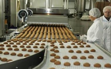 Высокодоходный бизнес по производству печенья