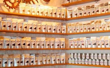 Прибыльная компания по торговле кофе и чаем оптом