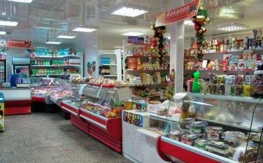Продуктовый магазин без конкуренции, Медведково