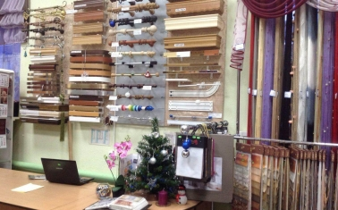 Дизайн студия штор с прибылью 100 000 рублей
