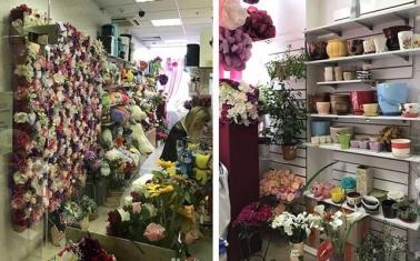 Студия свадебной флористики и декора. Черкизовская