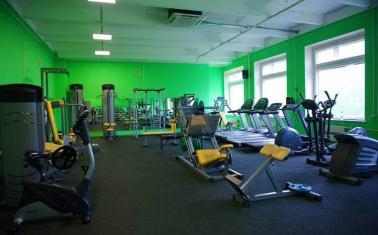 Фитнес клуб в Бирюлево с прибылью 200 000 рублей